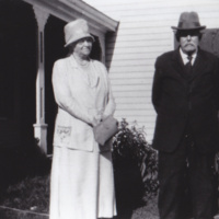 Kate Read Lewin and Byron Lewin